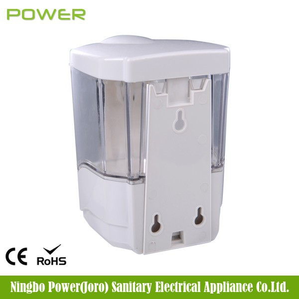 high quality wall mount automatic touchless soap dispenser