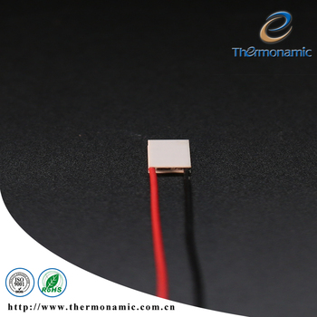 Small Size Thermoelectric Module TES1-03115