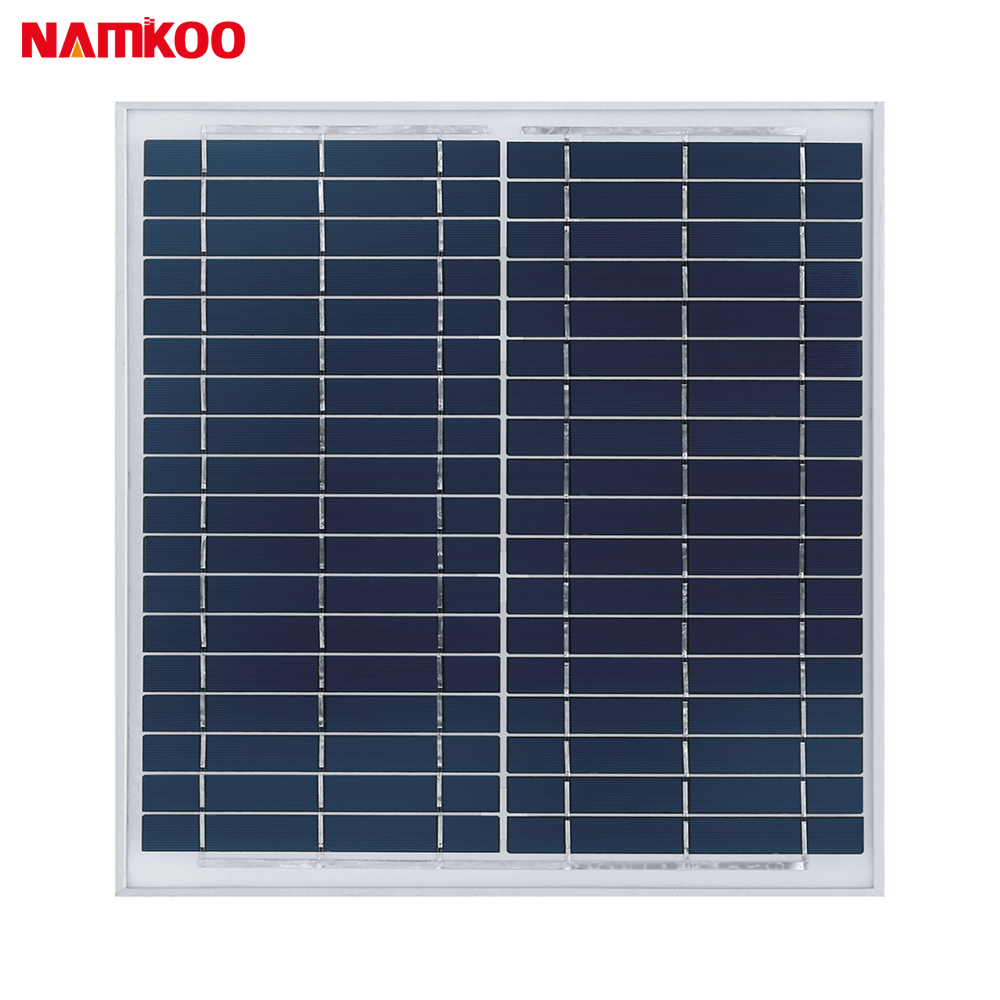 guangdong supplier new products home use pv 12v 15w solar panel