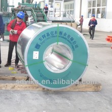 0.65-0.70mm*ss550 galvanized steel plate / galvanized steel coil manufacturer in alibaba china distibutors 1