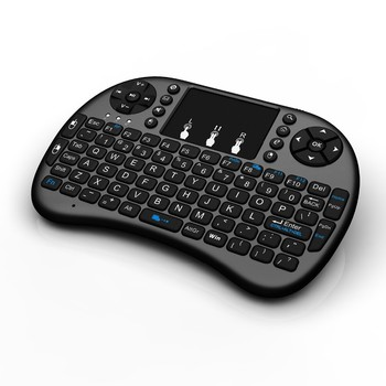Rkm I8 2 4g Wireless Mouse Keyboard With Led Backlit For Pc,Android Tv  Box,Smart Tv,Game - Buy Wireless Mouse Keyboard,Wireless Keyboard,Wireless