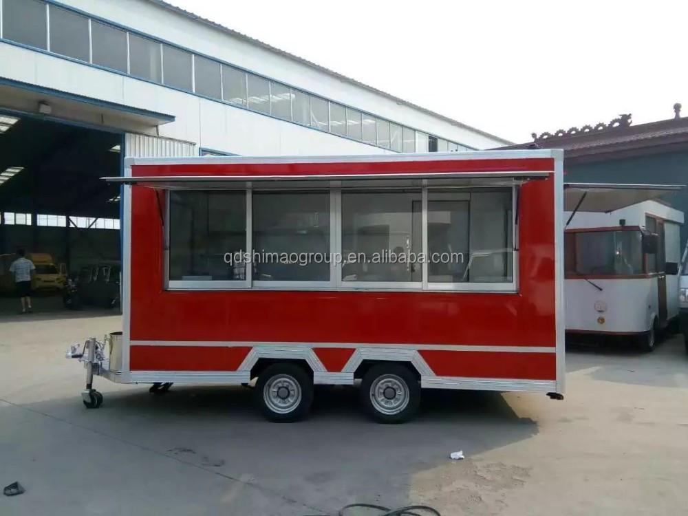 Multifunction food truck for sale mobile juice bar buy for Food truck juice bar