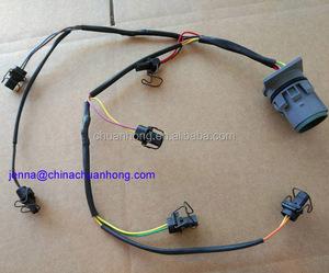 94-03 Fuel Injector Harness DT466E I530 DT466 HT530 Navistar International