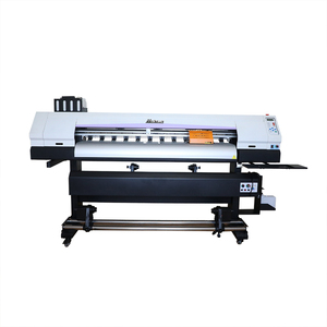 best quality sublimation digital printing machine for textile printing