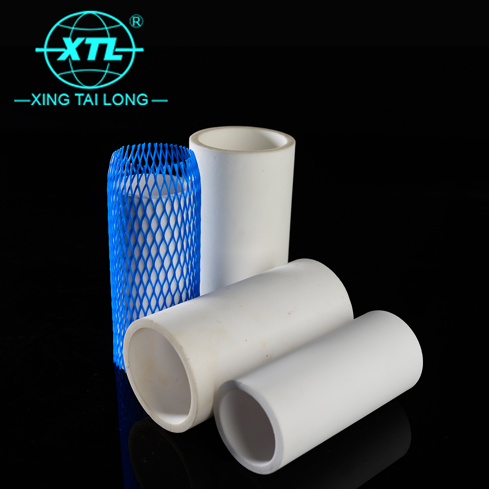 Porous Alsint C 99.7% Alumina Ceramic Tube