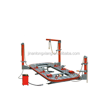 Car Frame Straightening Machine Used Frame Machine Car Bench For ...
