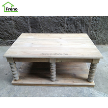 Lounge Furniture Reclaimed Wood Coffee Table