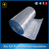 Roofing/Flooring Underlayment foam foil best thermal insulation material