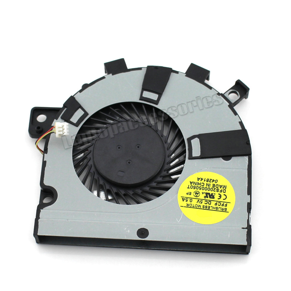 New Cpu Cooling Fan Cooler Laptop Replacement For Toshiba