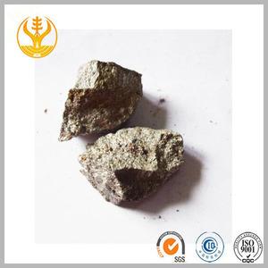 Manufacture grade Factory price of ferro chrome