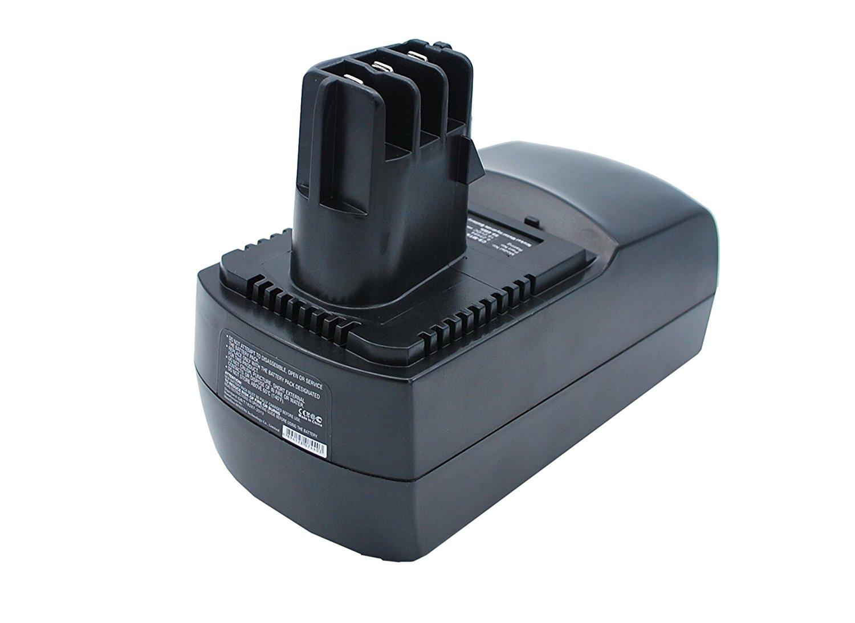 Trade-Shop Li-Ion Akku Ladegerät für Metabo 36V Akku BHA 36 LTX Compact