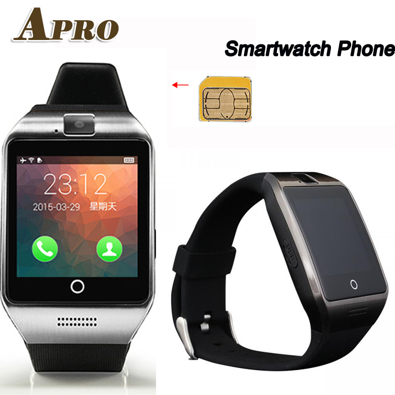 2015 New Bluetooth Smart Watch Waterproof Apro Sma...