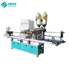 PP Spun Melt Blown Filter Cartridge Making Machine