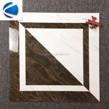 Made in china villa glazed porcelain tile 600x600 manufacturers