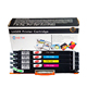 7 Star wholesale color toner cartridge for hp CE310A 126A for HP P1025/LaserJet Pro 100 M175/M275NW