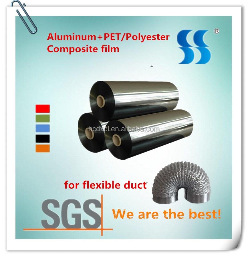 Finden Sie Hohe Qualität Aluminium Beschichtetes Mylar Hersteller ...