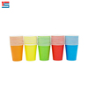 Premium double wall hot drink diexie paper cup