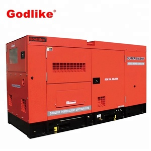 250kva diesel generators with 6LTAA8.9-G2 diesel engine generator