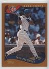 Fred McGriff (Baseball Card) 2002 Topps - [Base] - Limited Edition #385