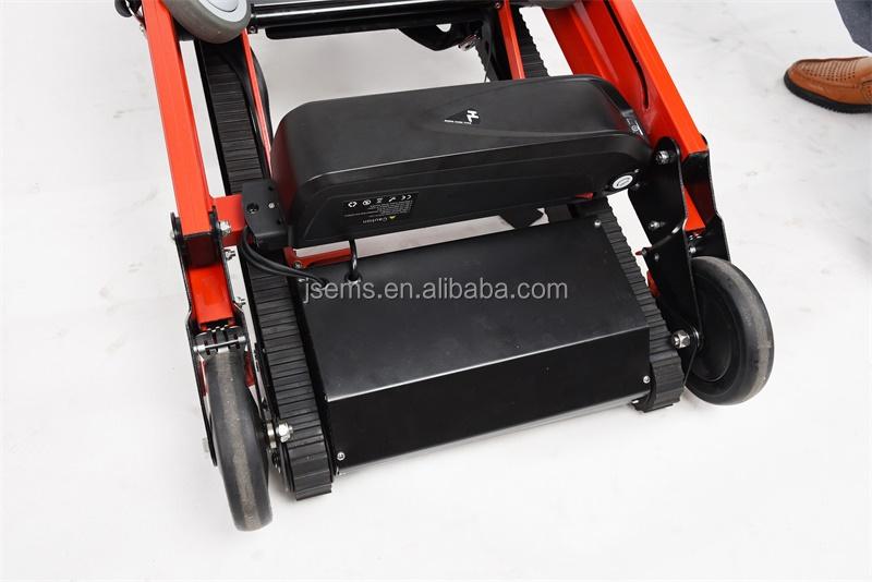 Sedie A Rotelle Per Scale : Scala elettrica arrampicata sedia a rotelle sedia a rotelle a