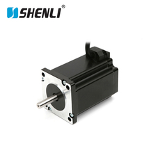 High precision economic nema 23 geared stepper motors with low noise