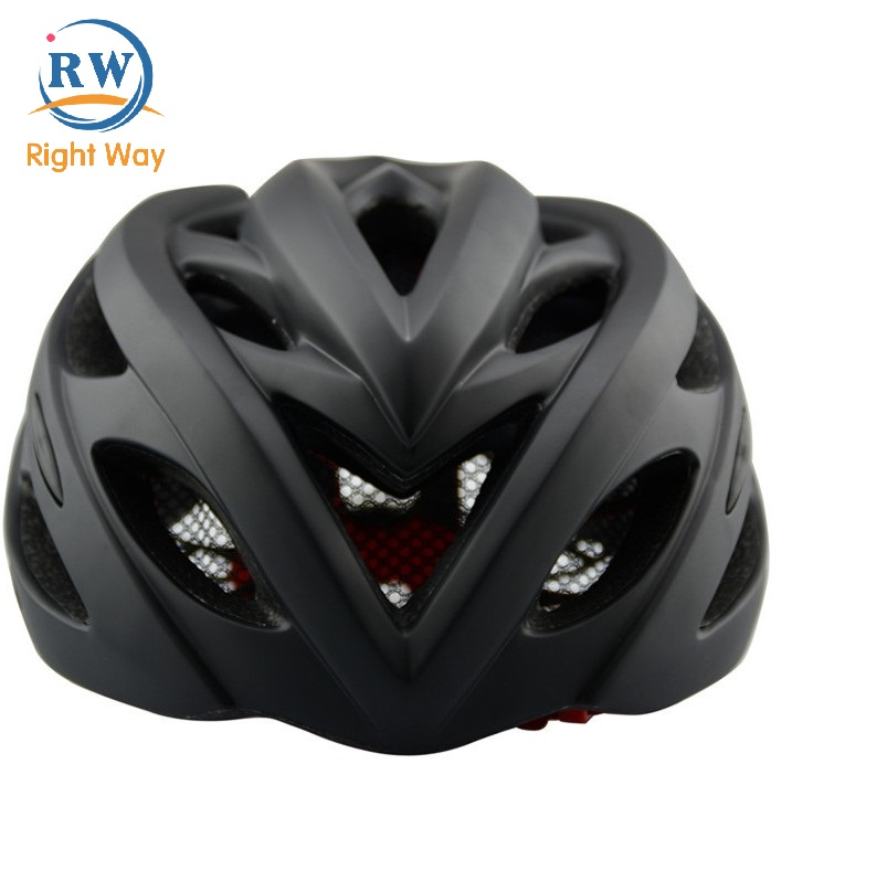Customized Motorcycle Helmet Full Face Bicycle Cycling Helmet with Light
