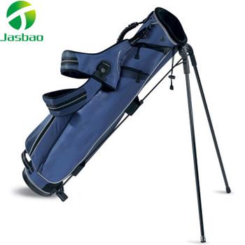 2018 Men Mini Factory Price Custom Logo Nylon Waterproof Golf Sports Gun Stand Bags Small Bag Sunday Product