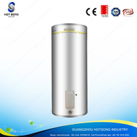 500l commercial high quality vertical bathroom high efficiency water heater