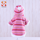 Wholesale hot affordable small dog clothing pet apparel dog knit pet sweater