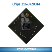 Brand NEW Original ATI 216-0728014 BGA ic chip with balls
