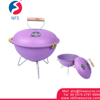 Buy New design portable charcoal bbq grill in China on Alibaba.com