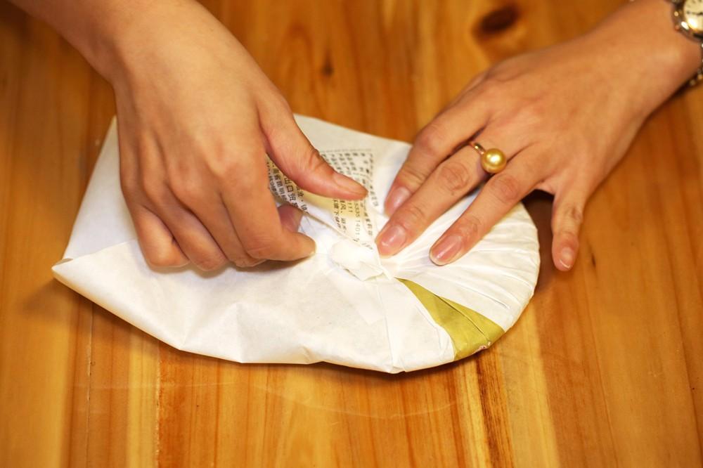 Mo Li Hua Bing ISO certificate gift packing Chinese Wholesale Jasmine Tea - 4uTea | 4uTea.com