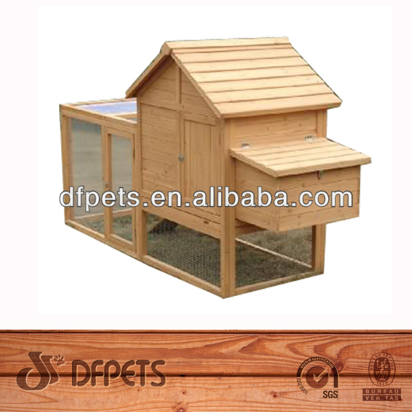 Wooden Pigeon Coops DFC14002