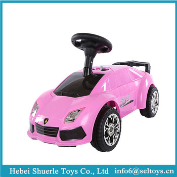 Wholesale Children Toys Kids Electric Cars For Year Olds And