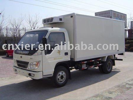 e97dac9e76 Refrigerator Box Cooling Van