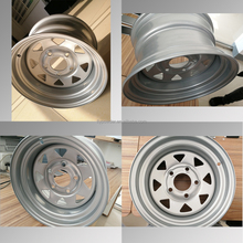 Shiny silver grey sand finish polyester powder coating