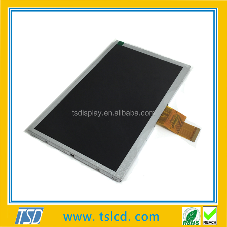 8.0 inch TFT LCD Display Module Screen WVGA 800x480