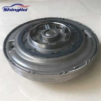 MPS6 Transmission clutch for 6DCT450 gearbox model