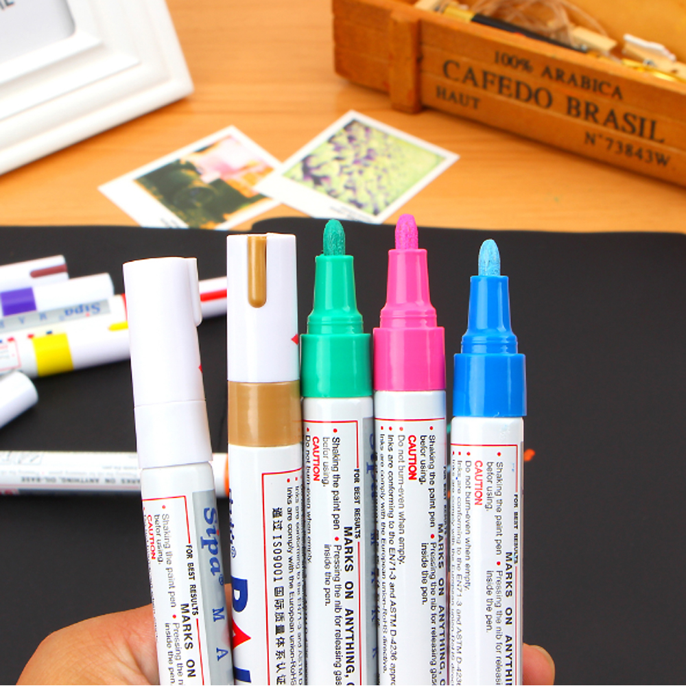 High Quality Painting,Paint Type and Face Use kids paint pen