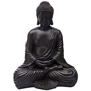 LIfe Size Marble Antique Buddha Statue For Sale