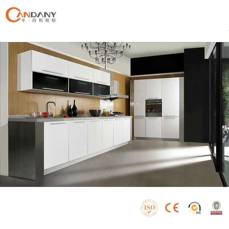 waterproof kitchen cabinets india uk material for acrylic cabinet metal sink