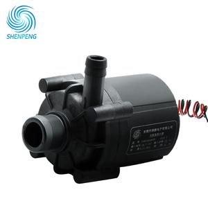 Air Conditioner Submersible High Pressure Water Pump Dc 12v 24v 48v