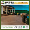 Cheap price wpc flooring Outdoor waterproof wpc hollow timber floor