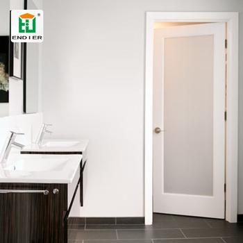 Modern Unique Glass Bathroom Entry Doors Aluminium Waterproof Bathroom Door Design Philippines Aluminum Glass Toilet Price View Modern Bathroom Door Endier Product Details From Foshan City Laibixi Windows And Doors Co Ltd