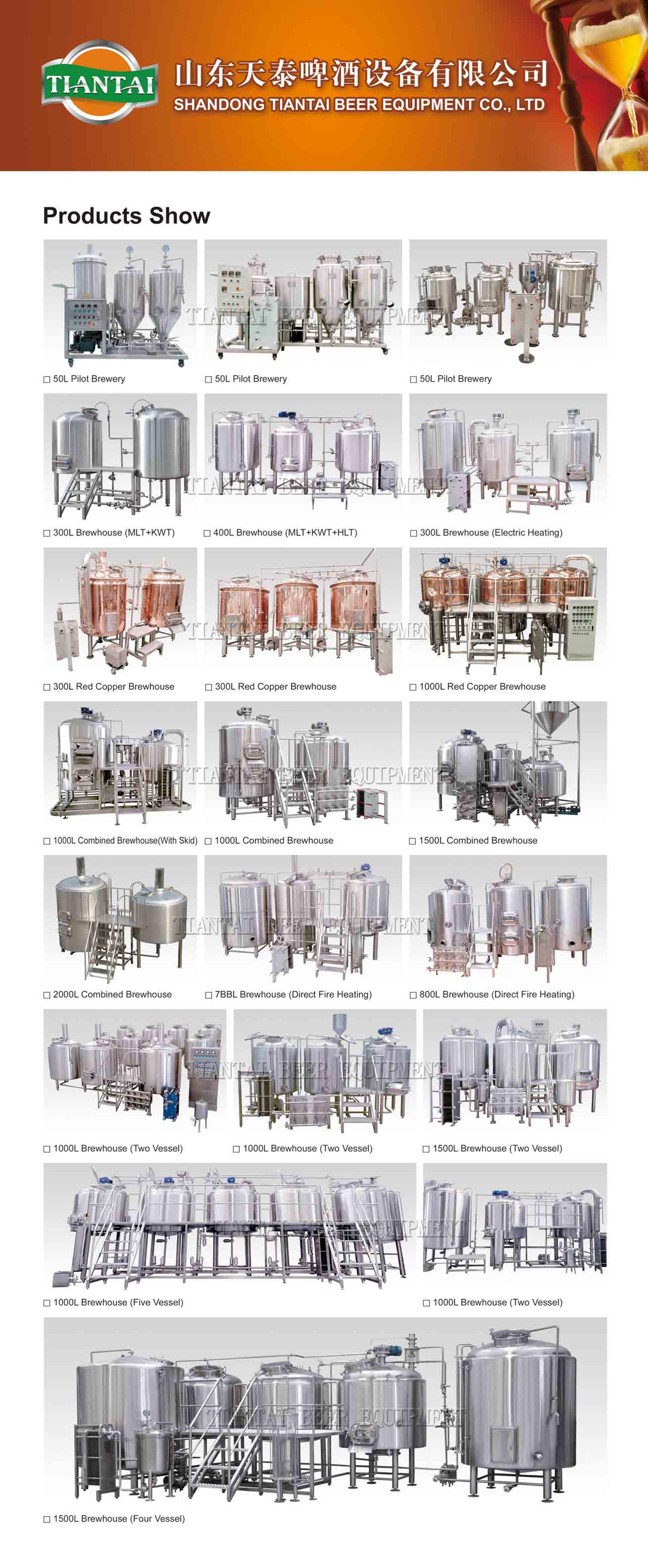 3000L beer brewing equipment micro brewery for sale australia