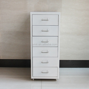 cheap hot selling office file cabinet 6 7 8 9 10 drawers steel drawers