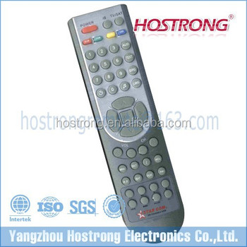 Sr-x2400cu Usb Remote Control Light Switch Led Remote Control ...