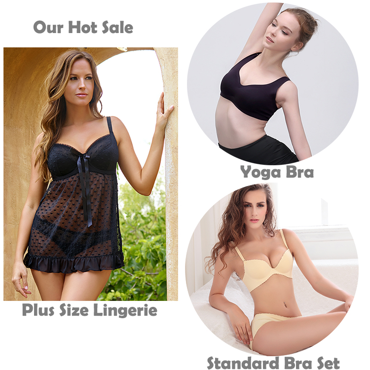 Hot Young Girls Sexy Bra No Trace Vest Ice Silk Lace Seamless Padded Bra Breathable Anti-Bacterial Comfortable Night Wear Bra