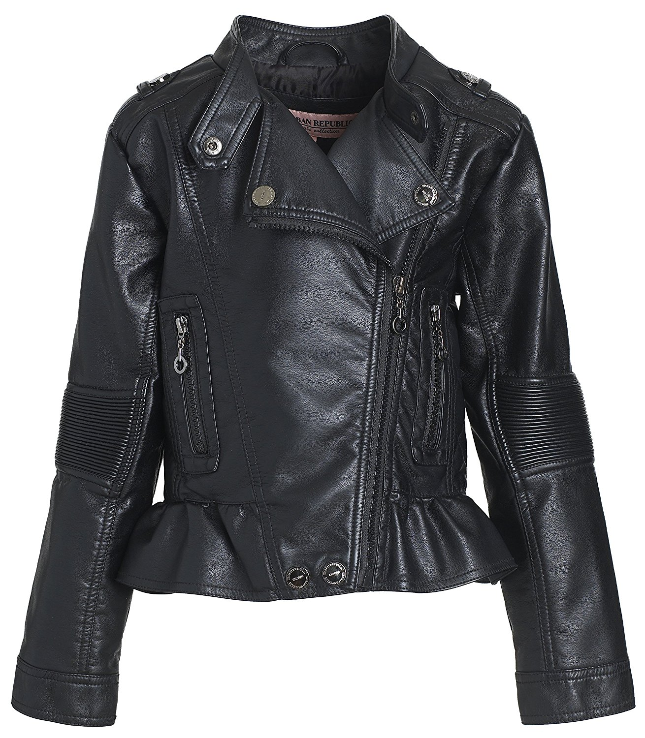 76d62398964f Cheap Young Girls Leather Jacket