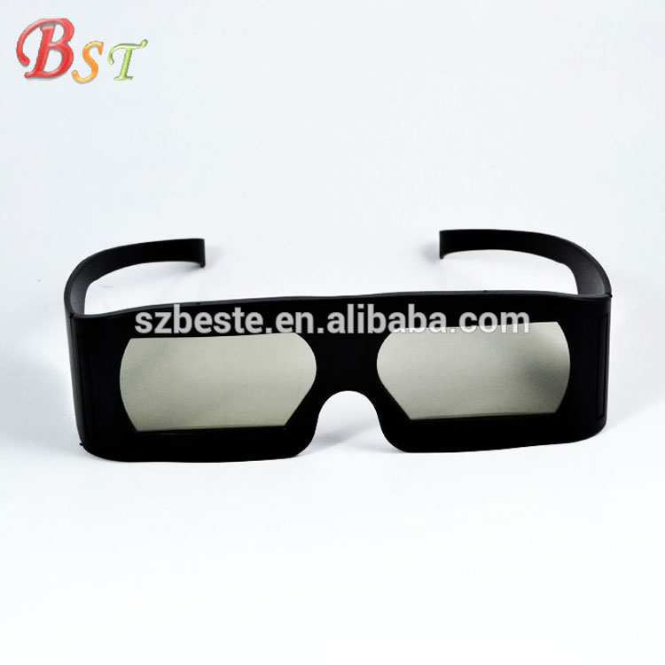 1e73c8ed9e9 New Arrival! Plastic 3d Glasses Linearly Polarized Imax 3d Glasses ...